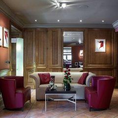 Отель Baud Hôtel Restaurant гостиничный бар