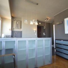 Отель Apartment4you Centrum 1 Варшава гостиничный бар