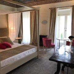 Отель Palazzo Franceschini Каша комната для гостей