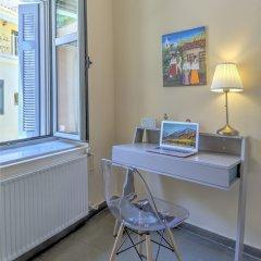 Отель Aria Plaka Residence удобства в номере фото 2