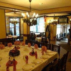 Отель Meteor Family Hotel Болгария, Чепеларе - отзывы, цены и фото номеров - забронировать отель Meteor Family Hotel онлайн фото 4