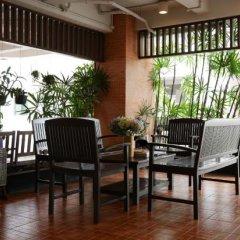 The Ivory Suvarnabhumi Hotel интерьер отеля