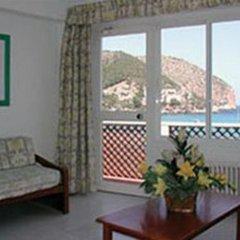 Caballito Al Mar Hotel комната для гостей фото 4
