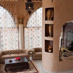 Отель Le Temple Des Arts Марокко, Уарзазат - отзывы, цены и фото номеров - забронировать отель Le Temple Des Arts онлайн интерьер отеля фото 2