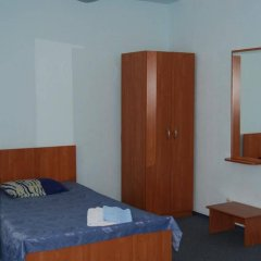 Гостиница Ака Отель Казахстан, Нур-Султан - 1 отзыв об отеле, цены и фото номеров - забронировать гостиницу Ака Отель онлайн комната для гостей фото 4