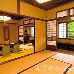 Отель Sanga Ryokan Минамиогуни интерьер отеля фото 3