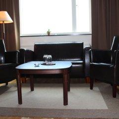 Отель First Jorgen Kock Мальме удобства в номере фото 2