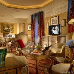 Hotel Splendide Royal Рим комната для гостей