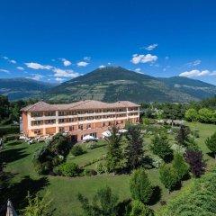 Garden Park Hotel Прато-алло-Стелвио фото 2
