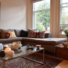 Апартаменты 2 Bedroom Apartment in St Johns Wood London интерьер отеля