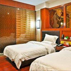 Отель Guangzhou Yu Cheng Hotel Китай, Гуанчжоу - 1 отзыв об отеле, цены и фото номеров - забронировать отель Guangzhou Yu Cheng Hotel онлайн сейф в номере