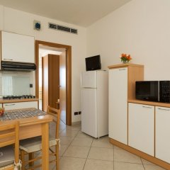 Отель Residence Hotel Piccadilly Италия, Римини - отзывы, цены и фото номеров - забронировать отель Residence Hotel Piccadilly онлайн фото 2