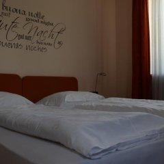 Отель S' Rössl Cavallino Меран комната для гостей фото 5