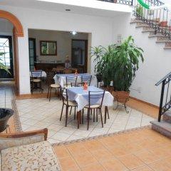 Отель Posada Garibaldi Мексика, Гвадалахара - отзывы, цены и фото номеров - забронировать отель Posada Garibaldi онлайн фото 5