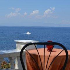 Отель Mistral пляж фото 2