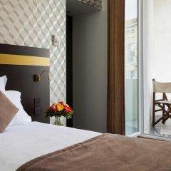Отель Бутик-отель La Malmaison Nice Франция, Ницца - 1 отзыв об отеле, цены и фото номеров - забронировать отель Бутик-отель La Malmaison Nice онлайн комната для гостей фото 2