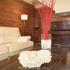 Hotel Calasanz сауна