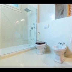 Отель Palazzo Mantua Benavides Италия, Падуя - отзывы, цены и фото номеров - забронировать отель Palazzo Mantua Benavides онлайн ванная
