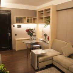Отель Shenzhen U- Home Apartment Binhe Times Китай, Шэньчжэнь - отзывы, цены и фото номеров - забронировать отель Shenzhen U- Home Apartment Binhe Times онлайн комната для гостей фото 2