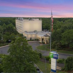 Отель Holiday Inn Express Stony Brook фото 13