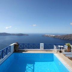 Отель Prekas Apartments Греция, Остров Санторини - отзывы, цены и фото номеров - забронировать отель Prekas Apartments онлайн фото 15