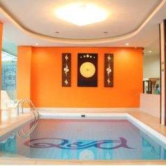Отель SuperBed Otel спа фото 2