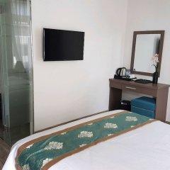 Bao Minh Hotel удобства в номере фото 2