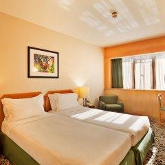 Отель Ramada by Wyndham Lisbon комната для гостей