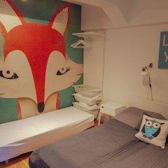 Отель Marken Guesthouse Берген фото 20