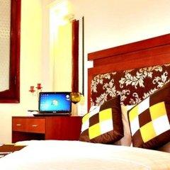 Hanoi Asia Guest House Hotel Ханой удобства в номере