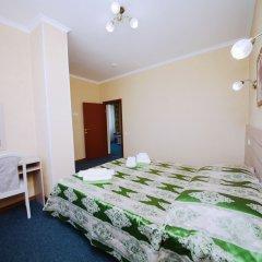 Отель Лазурный берег(Анапа) комната для гостей фото 3