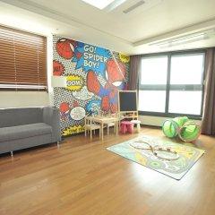 Hotel The Mark Haeundae детские мероприятия