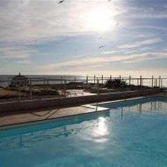Hotel Boa-Vista бассейн