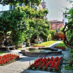Отель San Sebastiano Garden Венеция фото 13