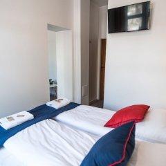 Отель SeaSide Sopot Польша, Сопот - отзывы, цены и фото номеров - забронировать отель SeaSide Sopot онлайн комната для гостей фото 3