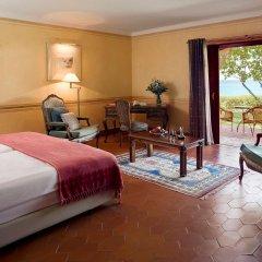 Отель Vivenda Miranda комната для гостей