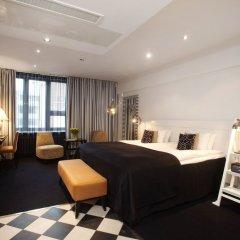 Hotel Fabian комната для гостей фото 3
