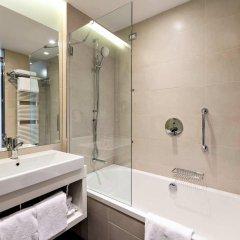 Отель Hilton Garden Inn Venice Mestre San Giuliano ванная фото 2