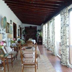 Hotel Rural Cortijo San Ignacio Golf фото 5