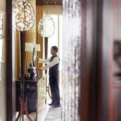 Отель Raffles Dubai интерьер отеля фото 2
