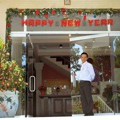 Отель Nguyen Hung Hotel Вьетнам, Далат - отзывы, цены и фото номеров - забронировать отель Nguyen Hung Hotel онлайн помещение для мероприятий фото 2