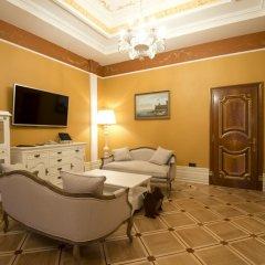 Гостиница Trezzini Palace в Санкт-Петербурге 9 отзывов об отеле, цены и фото номеров - забронировать гостиницу Trezzini Palace онлайн Санкт-Петербург фото 3