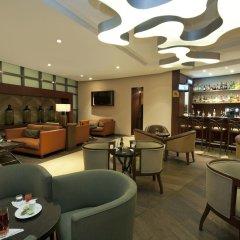 Отель Grand Fiesta Americana Chapultepec гостиничный бар