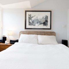 Отель Veeve - Leafy Living комната для гостей фото 4
