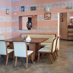 Отель Aparthotel Poseidon питание фото 2