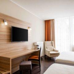 Отель Star Inn Hotel Premium Dresden im Haus Altmarkt, by Quality Германия, Дрезден - 13 отзывов об отеле, цены и фото номеров - забронировать отель Star Inn Hotel Premium Dresden im Haus Altmarkt, by Quality онлайн удобства в номере фото 2