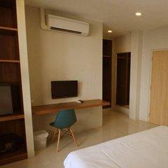 Отель CHERN Hostel Таиланд, Бангкок - 2 отзыва об отеле, цены и фото номеров - забронировать отель CHERN Hostel онлайн удобства в номере