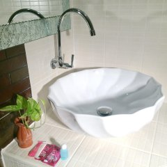 Отель Goldsea Beach ванная