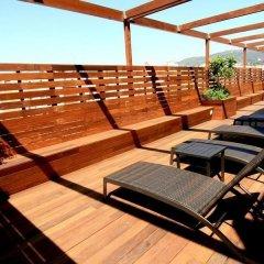 Отель Abba Balmoral Испания, Барселона - 3 отзыва об отеле, цены и фото номеров - забронировать отель Abba Balmoral онлайн бассейн фото 3