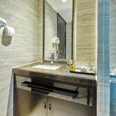 Отель Insail Hotels (Huanshi Road Taojin Metro Station Guangzhou ) Китай, Гуанчжоу - отзывы, цены и фото номеров - забронировать отель Insail Hotels (Huanshi Road Taojin Metro Station Guangzhou ) онлайн фото 3